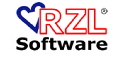Logo RZL Software