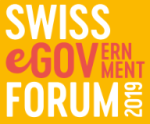 Einladung: Swiss eGovernment Forum 2019