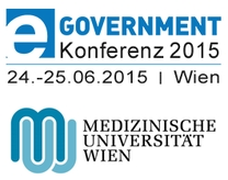 Event: ADV E-Government Konferenz 2015
